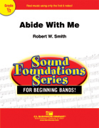 Abide With Me cover.