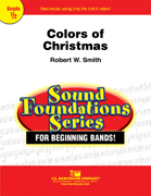 Colors of Christmas cover.