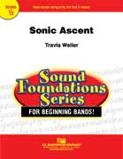 Sonic Ascent cover.