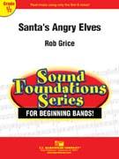 Santa's Angry Elves