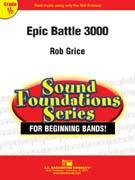 Epic Battle 3000