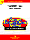 The Gift Of Hope cover.