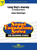 Long Day's Journey cover.
