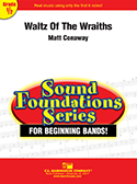 Waltz Of The Wraiths cover.