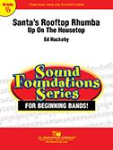 Santa's Rooftop Rhumba
