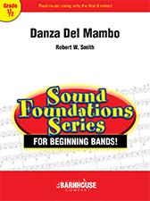 Danza Del Mambo
