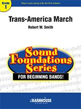 Trans-America March