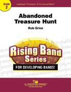 Abandoned Treasure Hunt cover.