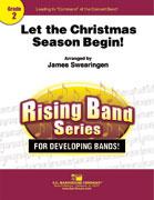 Let The Christmas Season Begin!