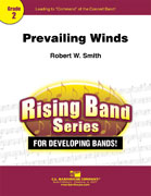 Prevailing Winds cover.