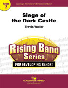 Siege of the Dark Castle cover.