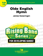 Olde English Hymn cover.