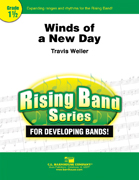 Winds of a New Day cover.