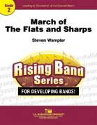 March of the Flats and Sharps