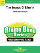 The Sounds Of Liberty cover.