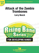 Attack Of The Zombie Trombones