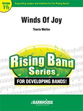 Winds Of Joy