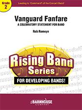 Vanguard Fanfare