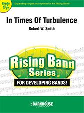 In Times Of Turbulence