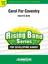 Carol For Coventry