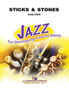 Sticks & Stones cover.