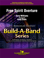 Free Spirit Overture cover.