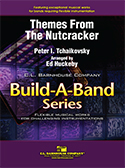 Themes from the Nutcracker (Concert Band - Score and Parts)