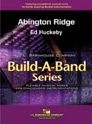 Abington Ridge cover.