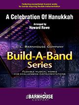 A Celebration Of Hanukkah