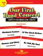 Our First Band Concert