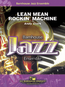 Lean Mean Rockin' Machine cover.
