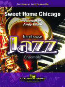 Sweet Home Chicago cover.