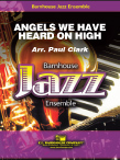 Angels We Have Heard On High (Jazz Ensemble - Score and Parts)