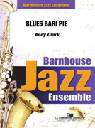 Blues Bari Pie cover.