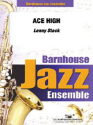 Ace High (Jazz Ensemble - Score and Parts)