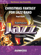 A Christmas Fantasy for Jazz Band