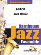 Abaco (Jazz Ensemble - Score and Parts)