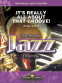 It's Really All About That Groove! cover.