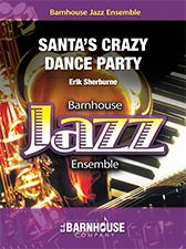Santa's Crazy Dance Party