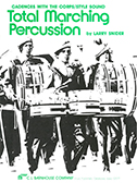 Total Marching Percussion