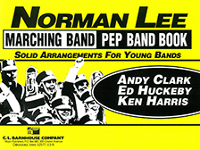 Norman Lee Pep Band Book