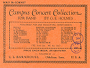 Campus Concert Collection