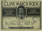 Cline March Book