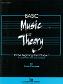 Basic Music Theory for the Beginning Band Student