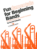 Fundamentals for Beginning Bands