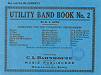 Utility Band Book No. 2