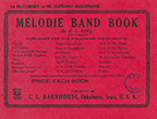 Melodie Band Book