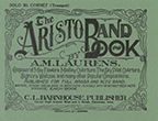 Aristo Band Book