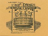 Big Four Collection of Cornet Quartettes