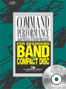 Command Performance CD